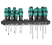 Wera Kraftform Big Pack 300 - (Jeu de 14pcs)