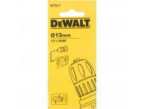 DeWalt DT7017 Mandrin automatique SDS-plus - 13mm - DT7017-QZ