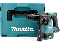 Makita DHR243ZJ Perfo-burineur SDS-plus à batteries 18V Li-Ion (machine seule) + mandrin interchangeable dans MAKPAC - moteur sans charbon
