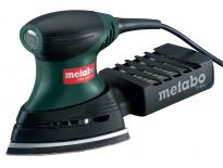 Metabo FMS 200 Intec Ponceuse Delta - 200W - 150x100mm - 600065500