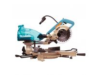 Makita LS0714FLB Scie à onglets radiale avec laser - 1010W - 190 x 20mm