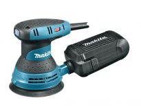 Makita BO5031 Ponceuse excentrique - 300W - 125mm - variable