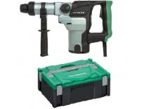 Hitachi DH38MS Perfo-burineur SDS-max dans coffret - 950W - 9J - 93224616