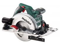 Metabo KS 55 FS Lame scie circulaire - 1200W - 160mm - 600955000