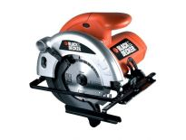 Black and Decker CD601 Scie circulaire - 170mm - 1100W - CD601-QS