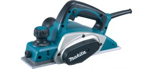 Makita KP0800 Rabot - 620W - 82mm - 2,5mm